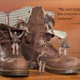The Shoemaker's Elves